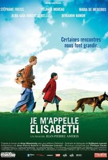 Assistir Eu Me Chamo Elisabeth Online Grátis Dublado Legendado (Full HD, 720p, 1080p) | Jean-Pierre Améris | 2006