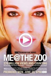 Assistir Eu No Zoológico Online Grátis Dublado Legendado (Full HD, 720p, 1080p) | Chris Moukarbel