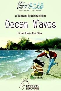 Assistir Eu Posso Ouvir o Oceano Online Grátis Dublado Legendado (Full HD, 720p, 1080p) | Tomomi Mochizuki | 1993