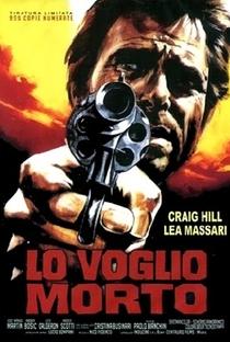 Assistir Eu Quero Ele Morto Online Grátis Dublado Legendado (Full HD, 720p, 1080p) | Paolo Bianchini | 1968