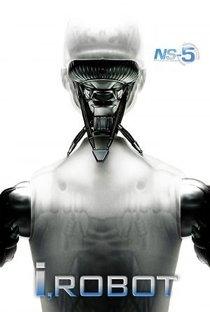 Assistir Eu, Robô Online Grátis Dublado Legendado (Full HD, 720p, 1080p) | Alex Proyas | 2004