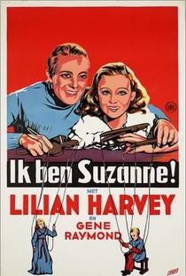 Assistir Eu Sou Suzanne! Online Grátis Dublado Legendado (Full HD, 720p, 1080p) | Rowland V. Lee | 1933
