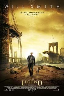 Assistir Eu Sou a Lenda Online Grátis Dublado Legendado (Full HD, 720p, 1080p) | Francis Lawrence (II) | 2007