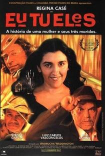 Assistir Eu, Tu, Eles Online Grátis Dublado Legendado (Full HD, 720p, 1080p) | Andrucha Waddington | 2000