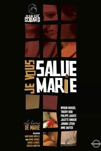 Assistir Eu Vos Saúdo, Maria Online Grátis Dublado Legendado (Full HD, 720p, 1080p) | Jean-Luc Godard | 1985