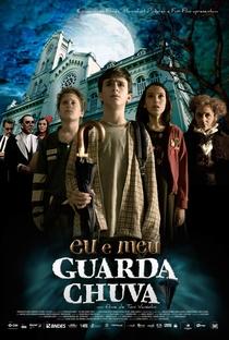 Assistir Eu e Meu Guarda-Chuva Online Grátis Dublado Legendado (Full HD, 720p, 1080p)   Toni Vanzolini   2010