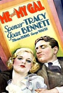 Assistir Eu e Minha Pequena Online Grátis Dublado Legendado (Full HD, 720p, 1080p)   Raoul Walsh   1932