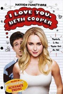 Assistir Eu te Amo, Beth Cooper Online Grátis Dublado Legendado (Full HD, 720p, 1080p) | Chris Columbus | 2009