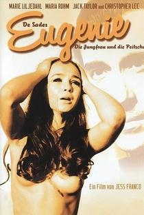 Assistir Eugenie e o Caminho da Perversão Online Grátis Dublado Legendado (Full HD, 720p, 1080p) | Jesús Franco (I) | 1970