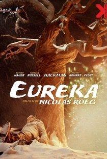 Assistir Eureka Online Grátis Dublado Legendado (Full HD, 720p, 1080p) | Nicolas Roeg | 1983