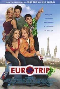 Assistir Eurotrip: Passaporte para a Confusão Online Grátis Dublado Legendado (Full HD, 720p, 1080p) | Alec Berg
