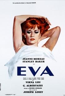 Assistir Eva Online Grátis Dublado Legendado (Full HD, 720p, 1080p)   Joseph Losey   1962