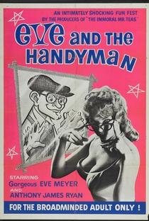 Assistir Eva e o Faz Tudo Online Grátis Dublado Legendado (Full HD, 720p, 1080p)   Russ Meyer   1961