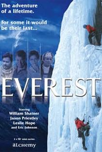 Assistir Everest um desafio à vida Online Grátis Dublado Legendado (Full HD, 720p, 1080p) | Graeme Campbell | 2007