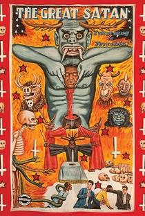 Assistir Everything Is Terrible! Presents: The Great Satan Online Grátis Dublado Legendado (Full HD, 720p, 1080p) | Everything is Terrible | 2017