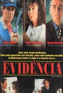 Assistir Evidência Online Grátis Dublado Legendado (Full HD, 720p, 1080p) | Jan Egleson | 1994