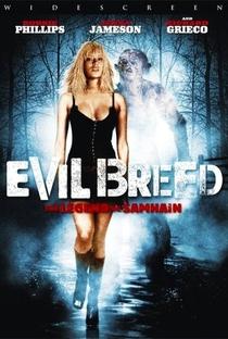 Assistir Evil Breed: The Legend of Samhain Online Grátis Dublado Legendado (Full HD, 720p, 1080p)   Christian Viel   2003