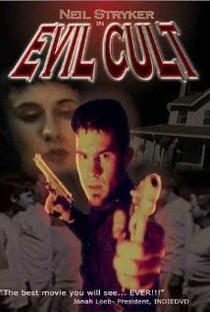 Assistir Evil Cult Online Grátis Dublado Legendado (Full HD, 720p, 1080p) | Neil Taylor