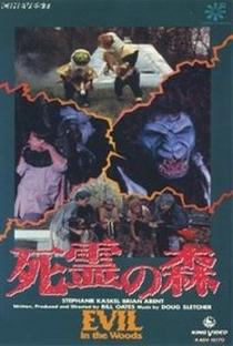 Assistir Evil In The Woods Online Grátis Dublado Legendado (Full HD, 720p, 1080p) | William J. Oates | 1986