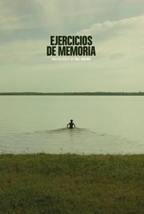 Assistir Exercícios de Memória Online Grátis Dublado Legendado (Full HD, 720p, 1080p) | Paz Encina | 2016