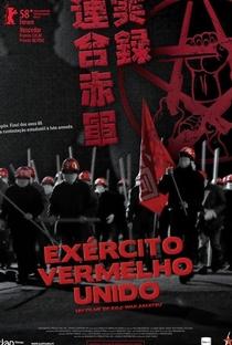 Assistir Exército Vermelho Unido Online Grátis Dublado Legendado (Full HD, 720p, 1080p) | Kōji Wakamatsu | 2007