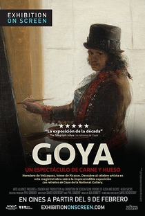 Assistir Exhibition on Screen: Goya - Visions of Flesh and Blood Online Grátis Dublado Legendado (Full HD, 720p, 1080p) | David Bickerstaff (I) | 2015