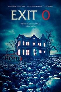 Assistir Exit 0 Online Grátis Dublado Legendado (Full HD, 720p, 1080p) | E.B. Hughes | 2019
