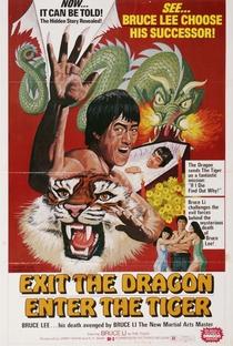 Assistir Exit the Dragon, Enter the Tiger Online Grátis Dublado Legendado (Full HD, 720p, 1080p) | Tso Nam Lee | 1976