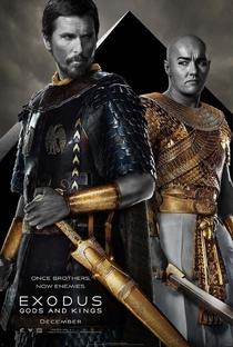 Assistir Êxodo: Deuses e Reis Online Grátis Dublado Legendado (Full HD, 720p, 1080p) | Ridley Scott | 2014