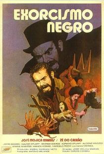 Assistir Exorcismo Negro Online Grátis Dublado Legendado (Full HD, 720p, 1080p)   José Mojica Marins   1974