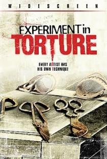Assistir Experiment in Torture Online Grátis Dublado Legendado (Full HD, 720p, 1080p)   Sean MacArthur   2007