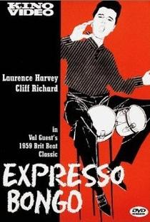 Assistir Expresso Bongo Online Grátis Dublado Legendado (Full HD, 720p, 1080p)   Val Guest   1959