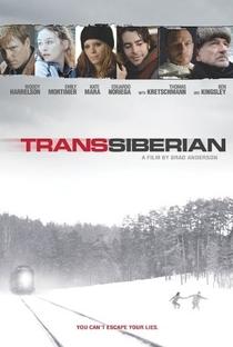 Assistir Expresso Transiberiano Online Grátis Dublado Legendado (Full HD, 720p, 1080p) | Brad Anderson (II) | 2008