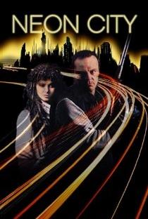 Assistir Expresso para Neon City Online Grátis Dublado Legendado (Full HD, 720p, 1080p) | Monte Markham | 1992