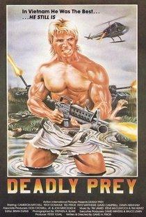 Assistir Exterminador de Mercenários Online Grátis Dublado Legendado (Full HD, 720p, 1080p) | David A. Prior | 1987