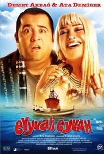 Assistir Eyyvah Eyvah Online Grátis Dublado Legendado (Full HD, 720p, 1080p) | Hakan Algül | 2010