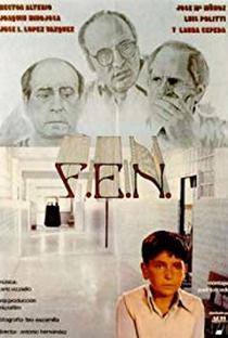 Assistir F.E.N. Online Grátis Dublado Legendado (Full HD, 720p, 1080p) | Antonio Hernández | 1980