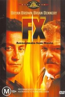 Assistir FX - Assassinato Sem Morte Online Grátis Dublado Legendado (Full HD, 720p, 1080p) | Robert Mandel | 1986