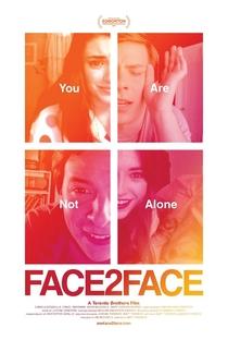 Assistir Face 2 Face Online Grátis Dublado Legendado (Full HD, 720p, 1080p) | Matthew Toronto | 2016