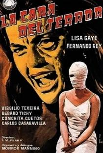 Assistir Face of Terror Online Grátis Dublado Legendado (Full HD, 720p, 1080p)   Isidoro M. Ferry