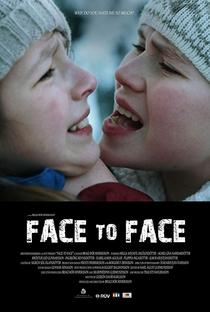 Assistir Face to face Online Grátis Dublado Legendado (Full HD, 720p, 1080p) | Bragi Thor Hinriksson | 2015