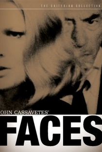 Assistir Faces Online Grátis Dublado Legendado (Full HD, 720p, 1080p) | John Cassavetes | 1968