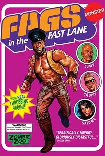 Assistir Fags in the Fast Lane Online Grátis Dublado Legendado (Full HD, 720p, 1080p) | Josh Collins | 2017