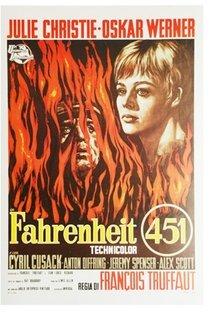Assistir Fahrenheit 451 Online Grátis Dublado Legendado (Full HD, 720p, 1080p) | François Truffaut | 1966