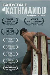 Assistir Fairytale of Kathmandu Online Grátis Dublado Legendado (Full HD, 720p, 1080p) | Neasa Ní Chianáin | 2007