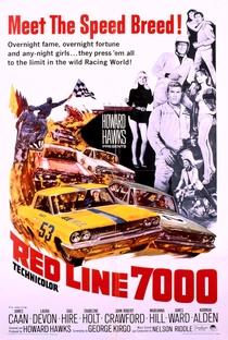 Assistir Faixa Vermelha 7000 Online Grátis Dublado Legendado (Full HD, 720p, 1080p) | Howard Hawks | 1965