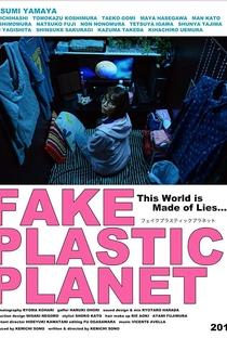 Assistir Fake Plastic Planet Online Grátis Dublado Legendado (Full HD, 720p, 1080p) | Kenichi Sono | 2018