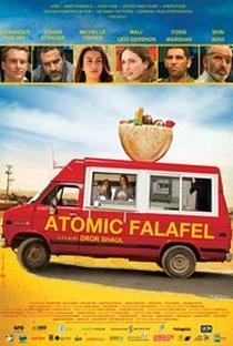 Assistir Falafel Atômico Online Grátis Dublado Legendado (Full HD, 720p, 1080p) | Dror Shaul | 2015