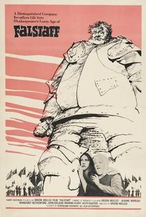 Assistir Falstaff - O Toque da Meia Noite Online Grátis Dublado Legendado (Full HD, 720p, 1080p) | Orson Welles | 1965