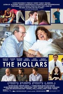 Assistir Família Hollar Online Grátis Dublado Legendado (Full HD, 720p, 1080p) | John Krasinski | 2016